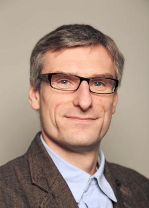 Prof. Dr. Lutz Thieme